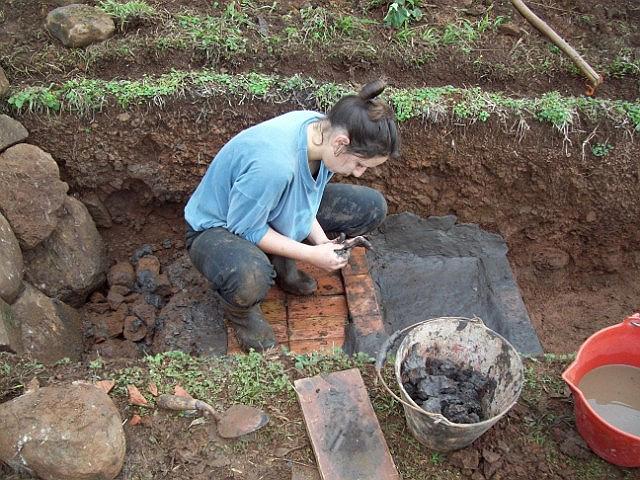 Pagina principal galeria de fotos opaybo voluntarios for Instalar toma de tierra